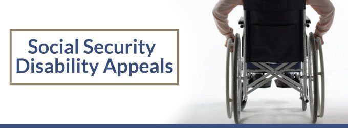 Social Security Disability Appeals
